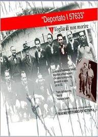 DEPORTATO I 57633 VOGLIA DI NON MORIRE