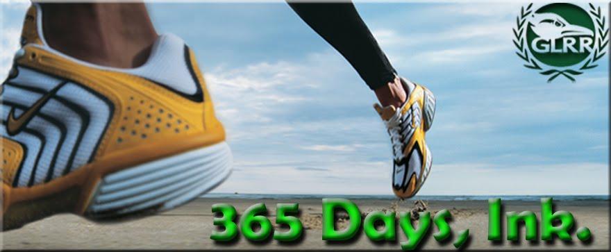 365 Days, Ink.