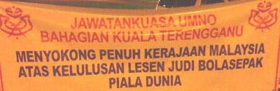 Hancur Umno