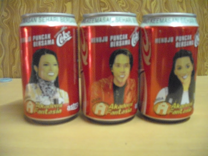 Malaysian coke