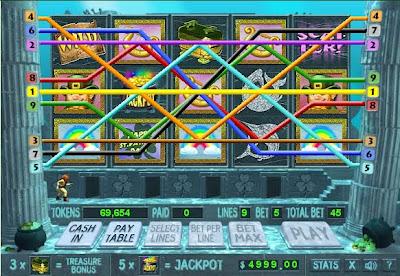 Casino games vaults of atlantis casino game online world