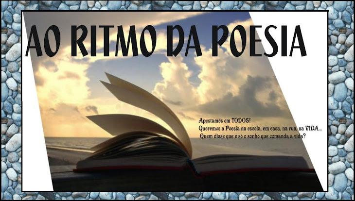Ao Ritmo da Poesia