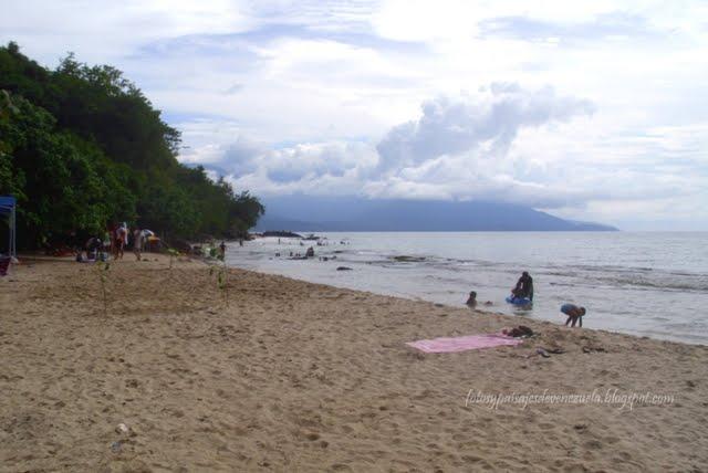 The beach morrocoy cayo juanes venezuela sexy party - 2 6