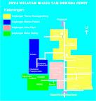 Peta Wilayah Maria Tak Bernoda Cepit