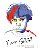 Declaración de El Cairo. Marcha por Gaza libre.