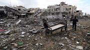 Fallando a Gaza: no hay reconstrucción, no hay recuperación, no hay más excusas