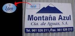 Eden Springs (Montaña Azul)