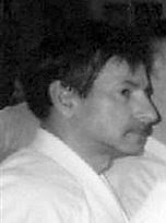Michael Hatgis, Shihan