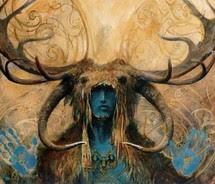 Horned God Wicca | RM.