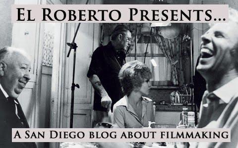 El Roberto Presents....