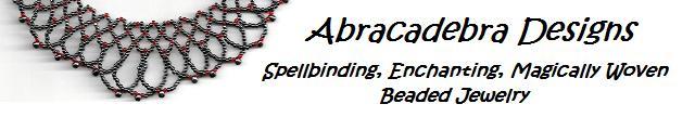 Abracadebra designs