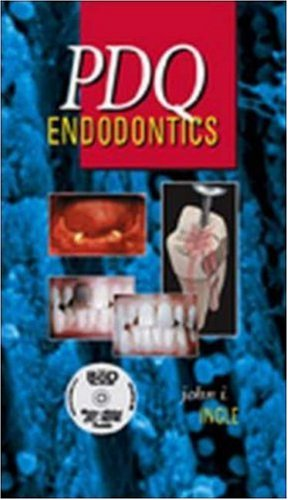 1 Download PDQ Endodontics   Ingle PDF