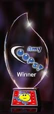 Amy Oops Award