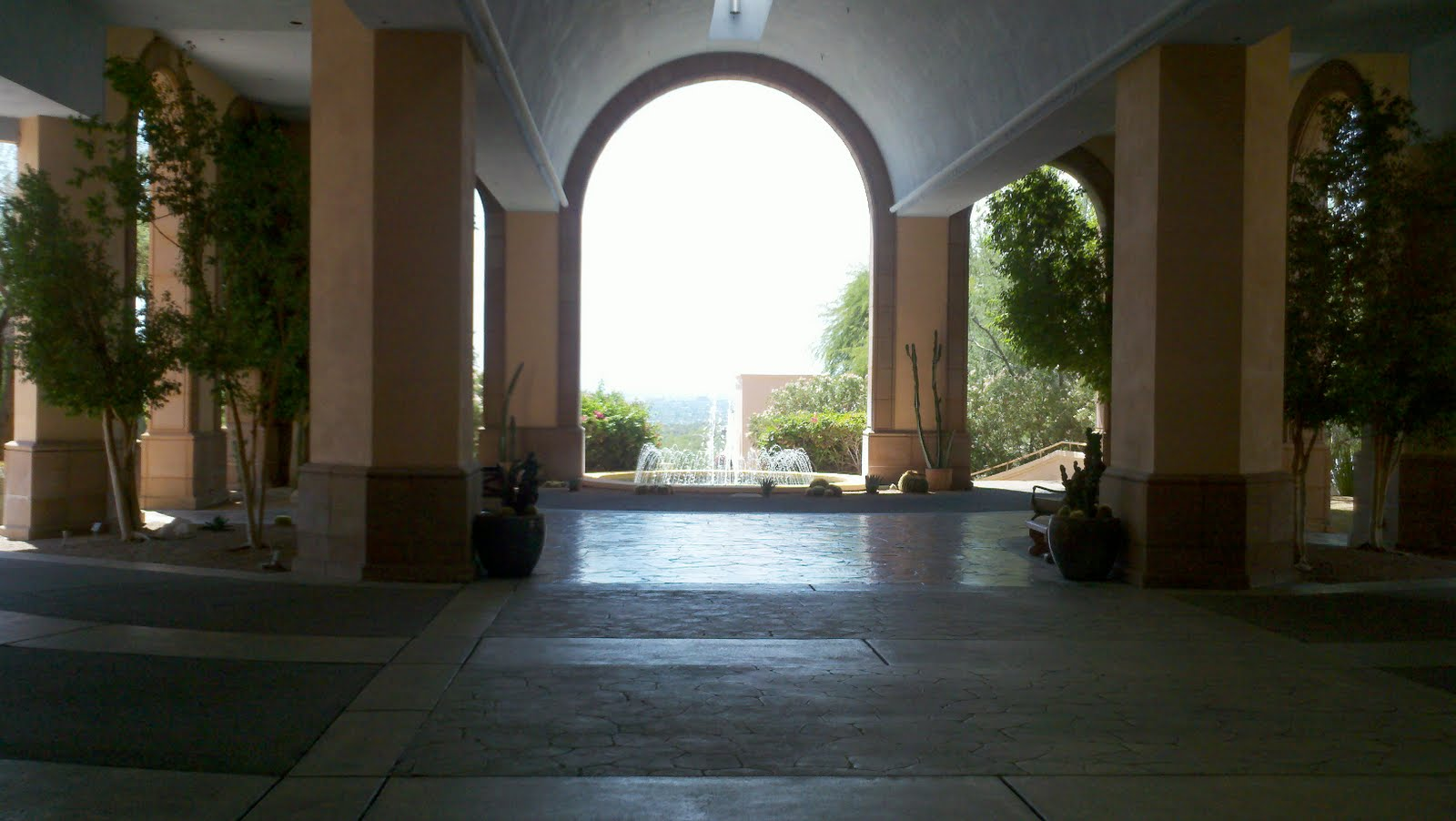 The Employee Network Westin La Paloma Resort In Tucson