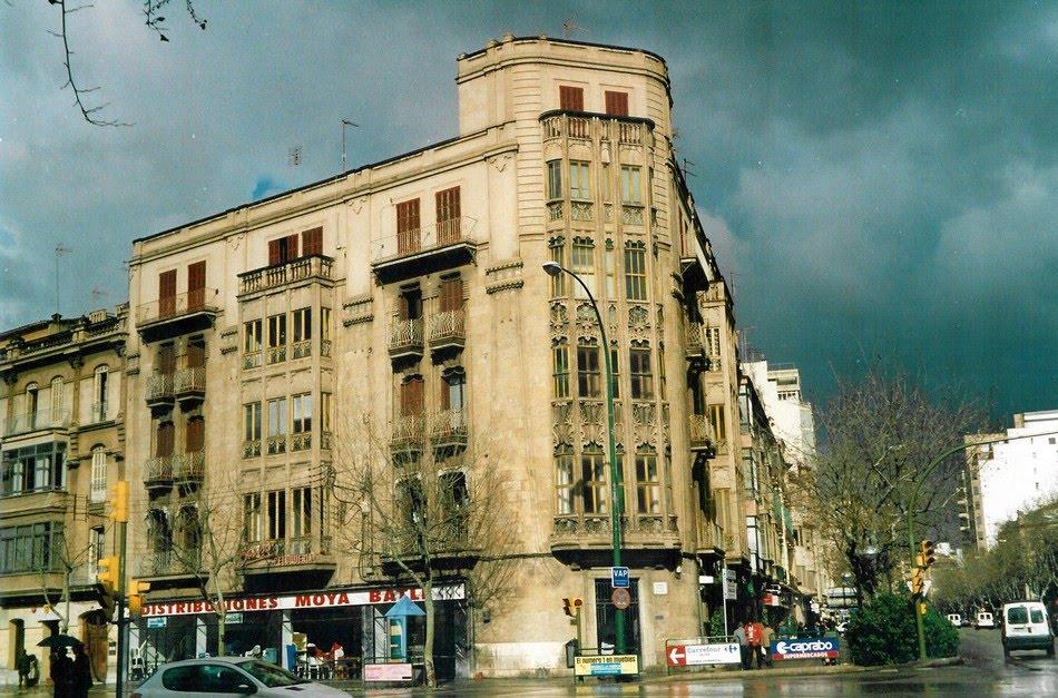 arquitectos espa oles en argentina y espa a francisco