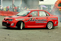 WAJA DRIFT R3
