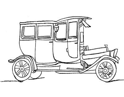 Desenhos Para Colori mais carros homen   para colorir desenhar