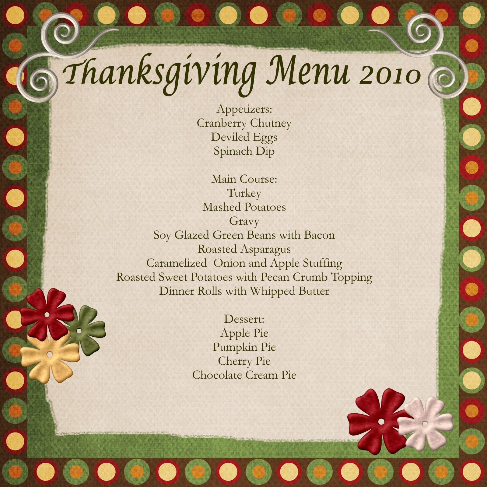 ... Invitations Free Printable , Thanksgiving Potluck Invitations