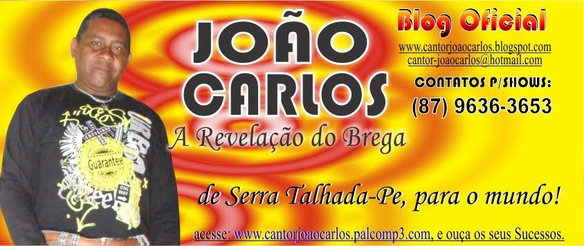 João Carlos - A Revelação do Brega