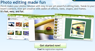 Picnik acquired by Google.com