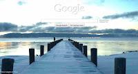 Google Homepage Background