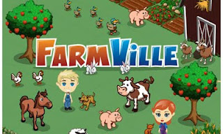 all time great farmville facebook popular game.