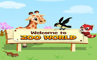 Popular zoo world facebook game