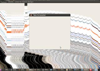 Ubuntu hang not responding
