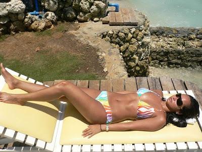 boracay bikini