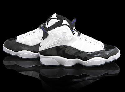 Air Jordan Two 3