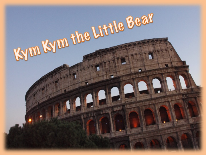 Kym Kym's Adventure