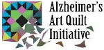 Alzheimer&#39;s Art Quilt Initiative
