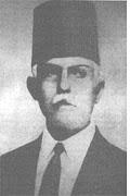 SYED SYEIKH AL-HADI (1867-1934)