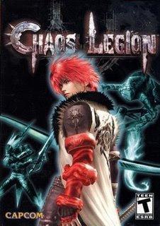 Jogos - Chaos Legion