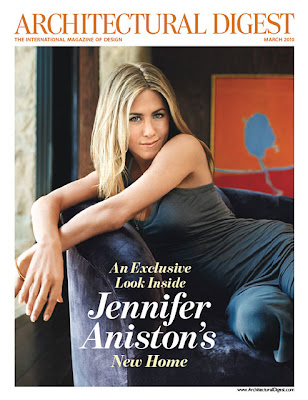 Jennifer Aniston House. Jennifer Aniston#39;s New Home