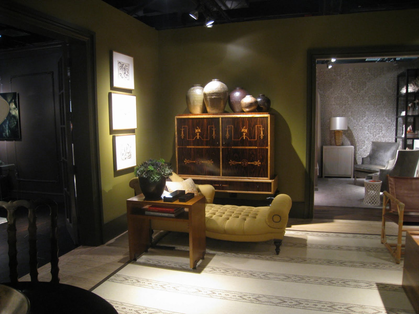 Summer In The City Dream Home A Luxe Interiors Design Event Chicago