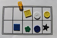 Dice Game with Buttons