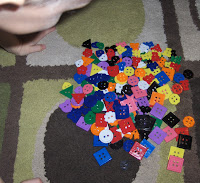 I-Spy Buttons Game