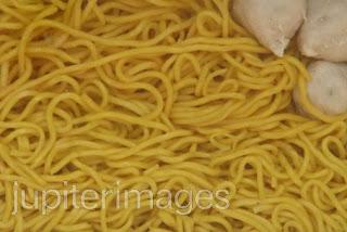 spaghetti activity