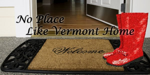 No Place Like Vermont Home