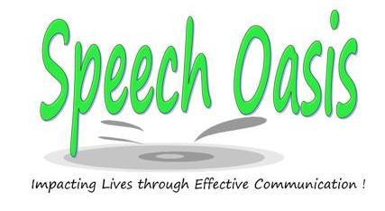 Speech Oasis