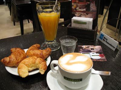 Los 10 mejores lugares de café frío en BS AS