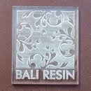 Bali Resin Jewellery