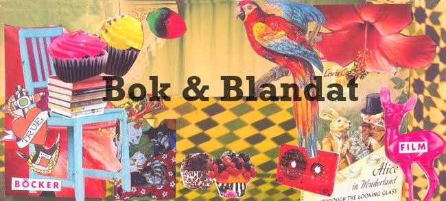 Bok och Blandat