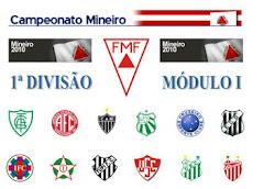 Campeonato Mineiro de 2010