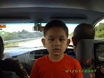 My Brother Syakirin