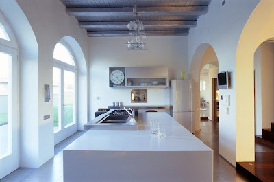 Forum cucina moderna in casa antica e - Arredare casa antica ...