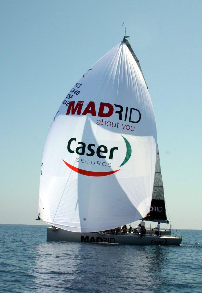 Juanpa cadario gp42 madrid caser prepara la temporada 2010 - Caser seguros madrid ...