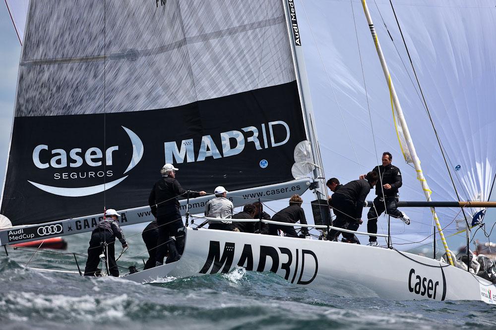 Gp42 madrid caser seguros listo en marsella juanpanews - Caser seguros madrid ...