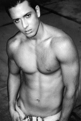 David Hernandez Gay Stripper Scandal
